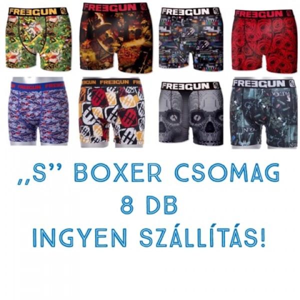 S-es Boxer Csomag 47fdad71a4